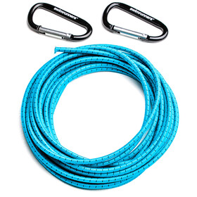 """Swimmrunners Support Pull Belt Cord DIY 5m Blue"""
